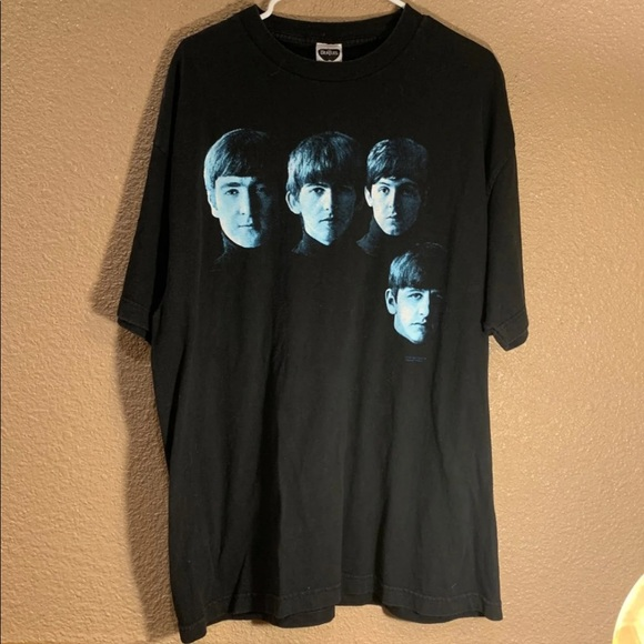 The Beatles Other - Vintage Beatles t shirt